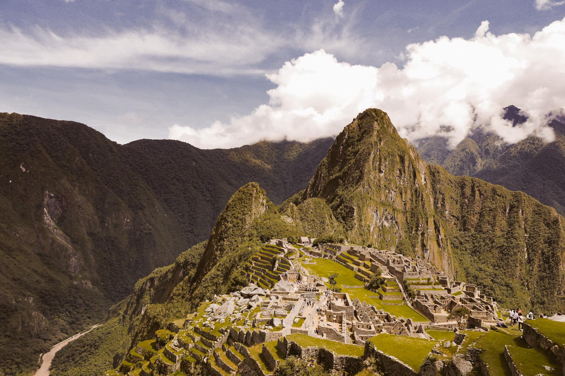 Travel Diaries: Peru